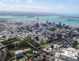 Fredon expands to New Zealand