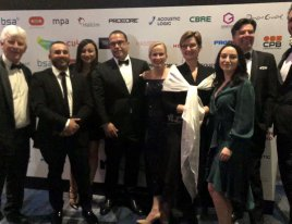 NAWIC NSW Excellence Awards 2018