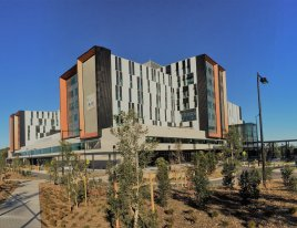 The New Northern Beaches Hospital Opened