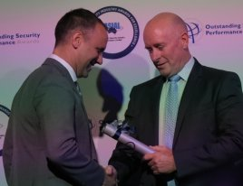 Runner-up for two Australian Security Industry Association Ltd Excellence Awards